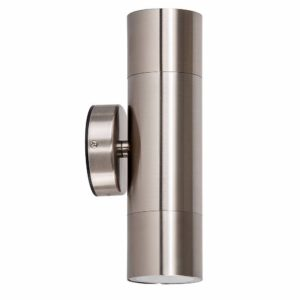 304 S/S UP/DOWN PILLAR LIGHT HV1072