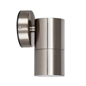 304 GRADE STAINLESS STEEL FIXED PILLAR LIGHT HV1172