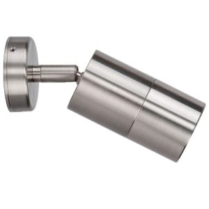 316 STAINLESS STEEL SINGLE ADJUSTABLE SPOT LIGHT