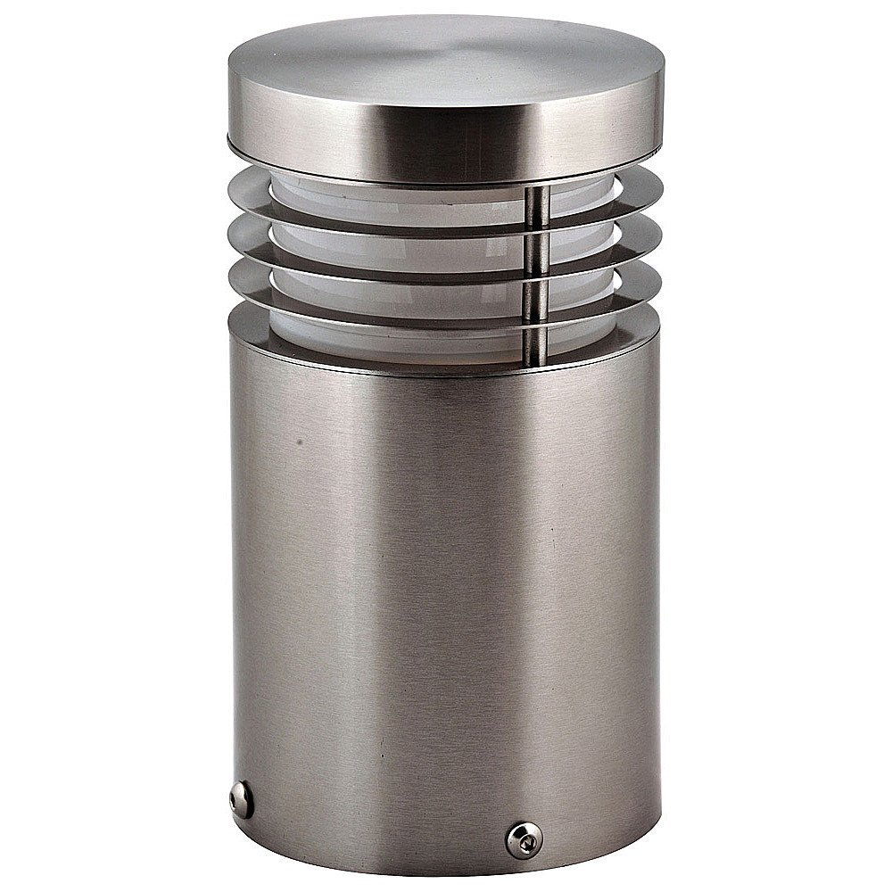 316 Stainless Steel Mini Bollard Lights Hv1605 Lights