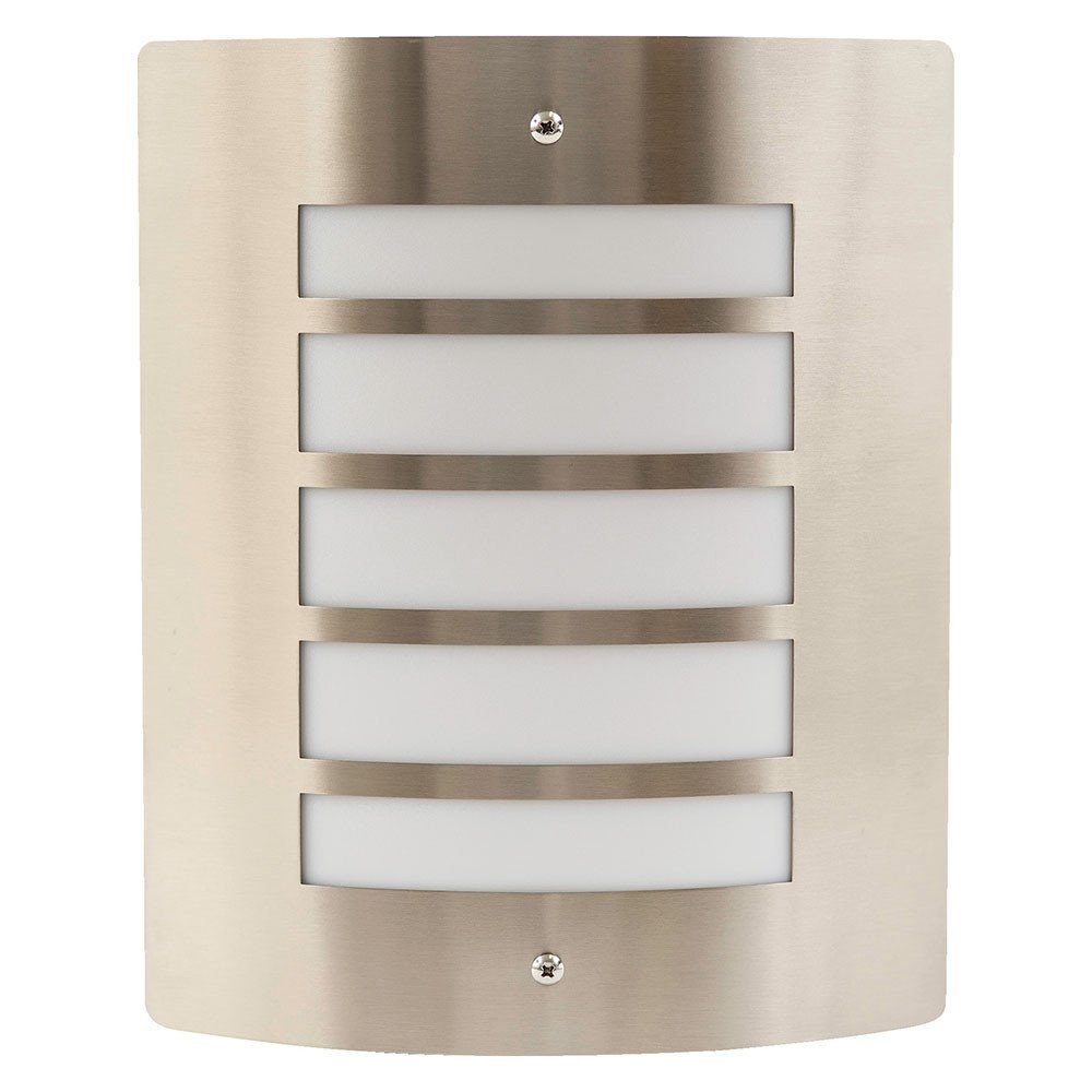 316 Stainless Steel 10w Led Mask Exterior Wall Light