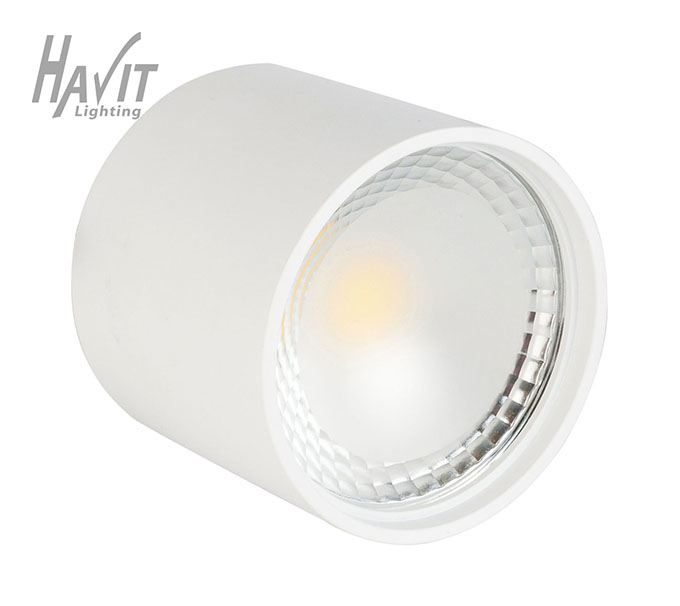HV5802 SURFACE MOUNT 7W LED DOWN LIGHT