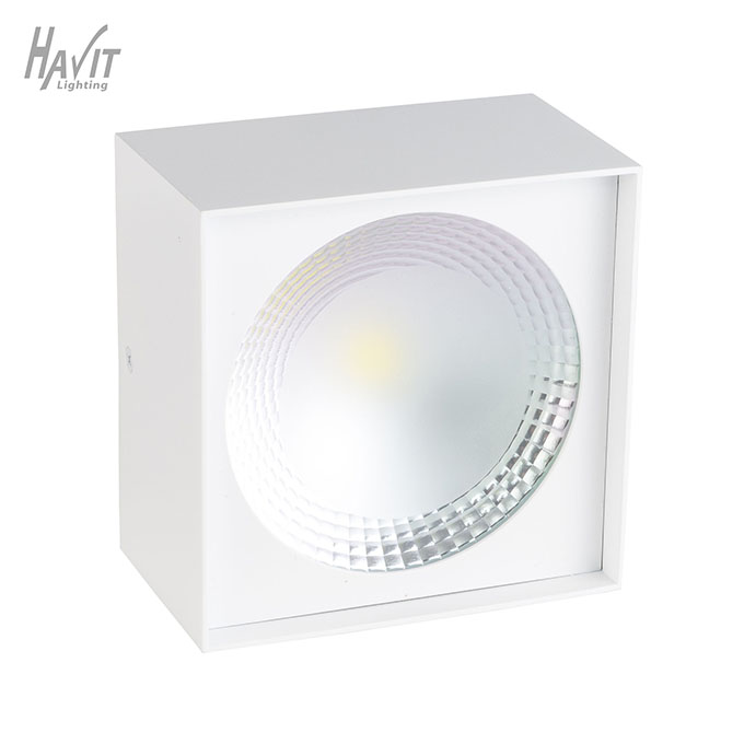 HV5843 - SURFACE MOUNT 12W LED DOWN LIGHT