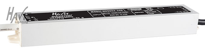 HV9652 - 30VA LED DRIVER IP66