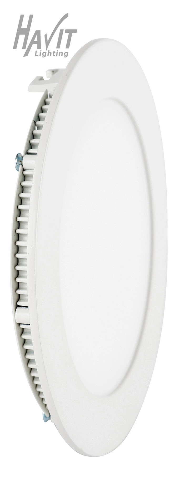 HV9811 - LED 9W RECESSED PANEL LIGHT