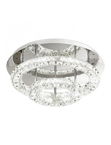 TONERIA CTC CHANDELIER SMALL