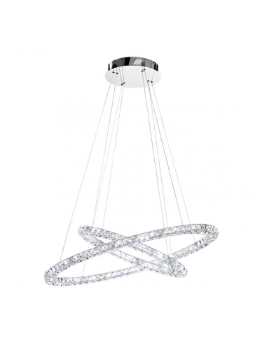 TONERIA LED CHANDELIER