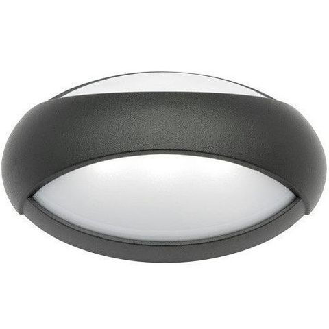 ARAN LED 6W BUNKER BLACK