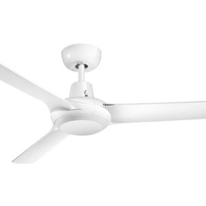 SPYDA CEILING FAN WHITE