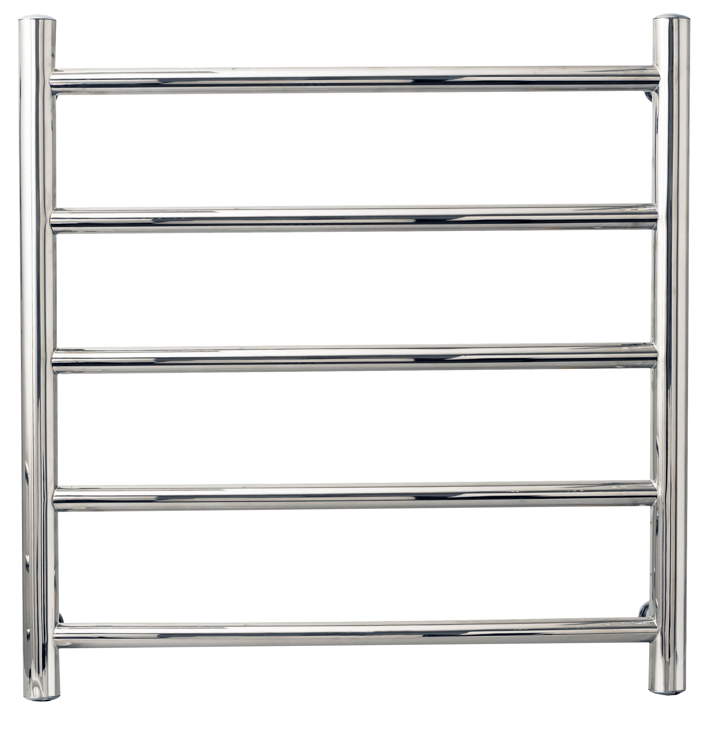 AZTEC 5 RUNG HEATED TOWEL RAIL