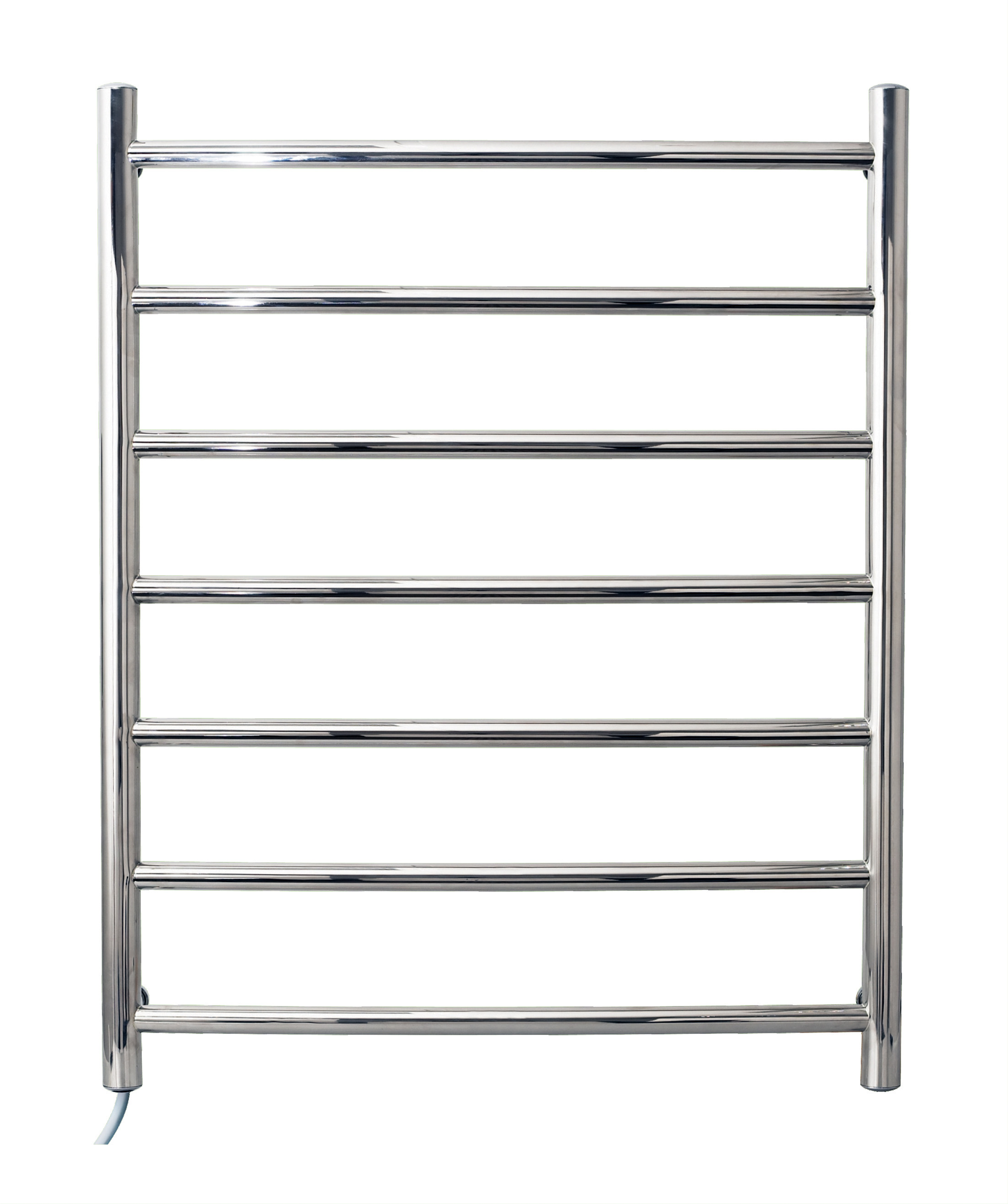 AZTEC 7 RUNG HEATED TOWEL RAIL