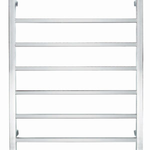 JASPER 7 RUNG HEATED TOWEL RAIL