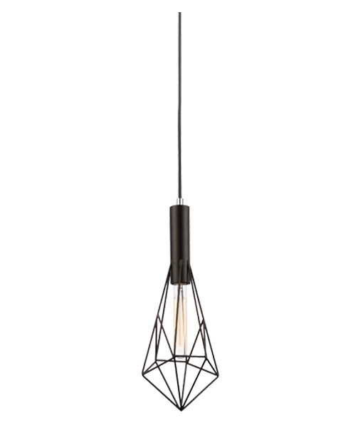 BLACKBAND5 1 LIGHT PENDANT